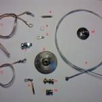 Costruire un semplice rivelatore sismico. 2° parte