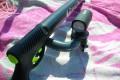 Come montare una video cam su un fucile subacqueo