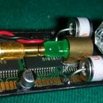 Costruire una spada laser… seconda parte