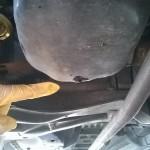 Cambio olio peugeot 107