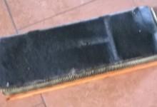 Sostituire il filtro aria motore della xara picasso