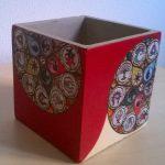 Come personalizzare un vaso (parte 2)