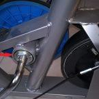 Manutenzione della cyclette