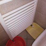 Svuotare l'impianto di riscaldamento